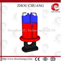 Buy cheap Compact Electrical Eqipment Safety Circuit Breaker Lockout product