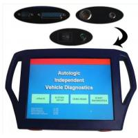 Buy cheap Genuine Autologic Vehicle BMW Diagnostic Scanner For BMW With Touch-Sensitive Screen from wholesalers