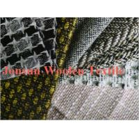 Buy cheap Costume Tweed coat&suit fabric from wholesalers