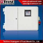 Buy cheap UTrust Mould fiberglass SMC fiberglass Press mould  Outdoor SMC electric  meter box  mould  SMC Electric mould from wholesalers