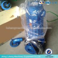 Buy cheap WQ non-clog submerged pump from wholesalers