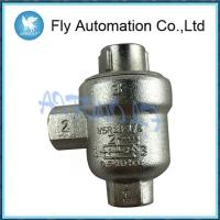 Buy cheap XQ Series Hand Slide Valve CE Approval / Quick Exhaust Valve With Memory product