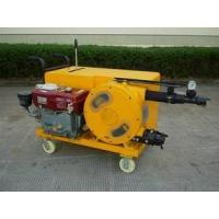 Buy cheap UBJ3R diesel engine  squeeze mortar pump from wholesalers