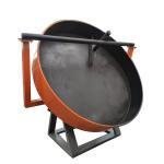Buy cheap Disk Pan Compound Fertilizer Granulator Pan Fertilizer Pelletizer Machine from wholesalers