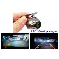 Buy cheap Rear Backup Vehicle Car Reversing Camera With 135 Degree Viewing Angle from wholesalers