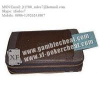 Buy cheap XF Wallets For Spoofing Cards And Poker Exchanger Magic Tricks from wholesalers
