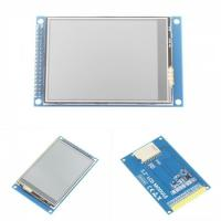 Buy cheap 3.2 Inch TFT Touch Screen LCD Display Module C51 Stm32 Ili9341 Resistive Monitor from wholesalers