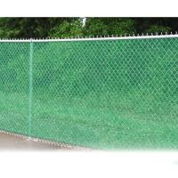 Buy cheap Hdpe High Tensile Garden Windbreak Netting For Plant , 30%-70% Shade Rate from wholesalers