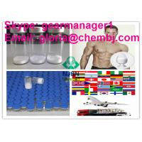 Buy cheap GHRP-2 Acetate Fat Burning Human Growth Peptides CAS 158861-67-7 from wholesalers