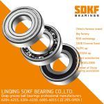 Buy cheap SDKF 6204 high speed motor bearings deep groove ball bearing from wholesalers