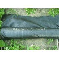 Buy cheap Pp Agriculture Woven Ground Weed Control Fabric For Plant Protection from wholesalers