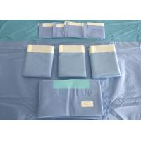 Buy cheap Arthroscopy Medical Procedure Packs Lower Extremity  Knee Replacement Surgery from wholesalers