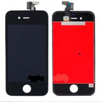 Buy cheap AAA Quality Original Black/White 4S LCD for iPhone 4S Touch Screen Digitizer with Frame Assembly 100% Tested from wholesalers