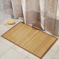 Buy cheap Office Use Bamboo Schach Mat Natural Dyed Color Strong But Flexible from wholesalers