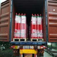 Buy cheap China supply Industrial gases 99.99% 4N CO gas price for high-powered infrared lasers product