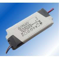 Buy cheap 350Ma 3V Low Voltage Constant Current Led Driver / Led Power Supply 1W product