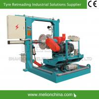 Buy cheap Tire Retreading Equipment Buffing Machine from wholesalers