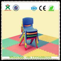 Buy cheap China Cheap Kids Plastic Stackable Chairs / Kindergarten Stackable Plastic Chairs QX-194B from wholesalers