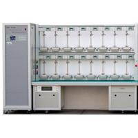 Buy cheap Multifunction Three Phase Energy Meter Test Bench precision power testing instrument from wholesalers