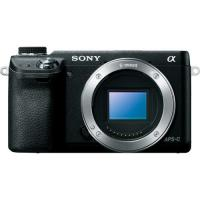 Buy cheap Sony Alpha NEX-6 Mirrorless Digital Camera (Black, Body Only) from wholesalers