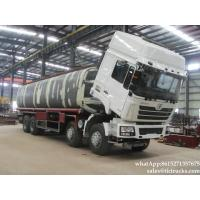Buy cheap SHACMAN tanker Truck  oil tanker F3000  LHD /RHD WhatsApp:8615271357675 from wholesalers