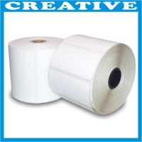 Buy cheap thermal label roll product