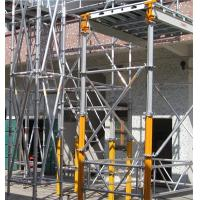 Buy cheap CT6 CT8 aluminum Scaffolding Formwork frame JGD JGS for enterprise from wholesalers