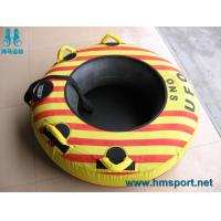 Buy cheap HM Sports Products Co., Limited snow sport Snow tubing winter sport snow ski hard bottom tubing river tubing from wholesalers
