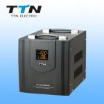 Buy cheap PC-SVB 10000watt Voltage Stabilizer / Voltage Regulator Transformer Relay Control from wholesalers