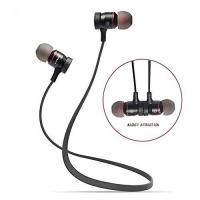 Buy cheap In Ear Noise Cancelling Bluetooth Earphones Sport With Microphone from wholesalers