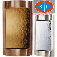 Buy cheap Stainless Steel Wall Waterfall Ornament from wholesalers