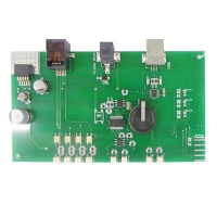 Buy cheap Prototype SMT Fast Medical China Turnkey PCB Assembly Supplier Fabrication from wholesalers