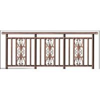 Buy cheap Aluminum Railing and Baluster from wholesalers