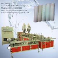 Buy cheap 2E&2M Automatic PP Spun Filter Cartridge Making Machine from wholesalers