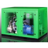 Buy cheap Water Lubrication 380V Oil Free Screw Compressor 12.5 Bar Working Pressure from wholesalers