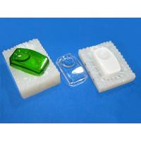 Buy cheap Rapid Tooling Vacuum Casting ComponentsInjection Molding Plastic Material from wholesalers