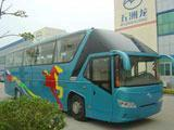 Buy cheap Seat Bus FDG6126(FAW)   Seat Bus FDG6126(Shannxi) from wholesalers