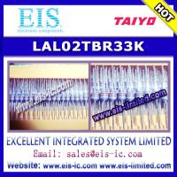 Buy cheap LAL02TBR33K - TAIYO - Extremely reliable inductors that are ideal for automatic insertion product