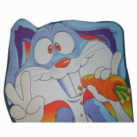 Buy cheap Non Skid Eco-Friendly Eva Hard Top Mouse Pad For Promotional Gift from wholesalers
