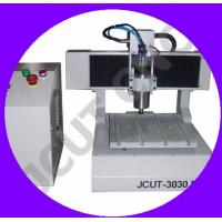Buy cheap pcb engraving machine pcb engraver pcb cnc engraver pcb drilling machine pcb cnc router pcb router machine pcb milling machine PCB drilling milling machine JCUT-3030 from wholesalers