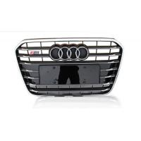 Buy cheap Stable Performance Replacement Truck Grills for Auto S6 / Metal Grille Mesh from wholesalers