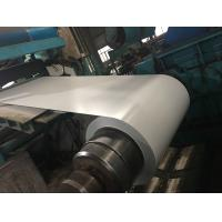 Buy cheap Ceiling Grid raw material  Prepainted Galvanized Steel Coil CGCC OR SGCC Grade 0-1T bending test from wholesalers