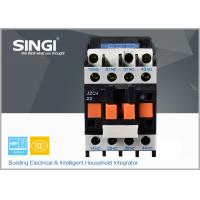 Buy cheap 3  Phase AC Electrical Magnetic Contactor  220V -230V 60HZ Remote Control from wholesalers