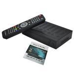 Buy cheap S1001 DVB S2 Digital Satellite Receiver South America Azamerica from wholesalers