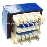 Buy cheap Switch-mode Power Supply Transformer, RoHS Directive-compliant from wholesalers