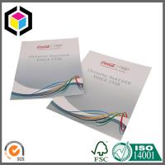 Buy cheap Glossy UV Logo Printing Brochure Custom Print; Catalog, Flyer Printing Service from wholesalers