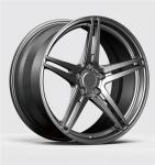 Buy cheap BA21 22 inch High Quality Aluminum Alloy Forged Wheels Customized Car Replica forgin rims /Staggered Wheels/Luxury Rims from wholesalers