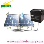 Buy cheap Long Life 2V3000ah Deep Cycle Mf Battery Solar Power Battery from wholesalers
