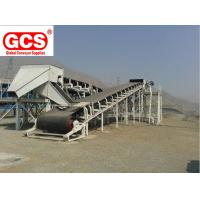 Buy cheap Belt Conveyor of sale roller brackets/roller frame and roller sets/of chian mmnufacturer/Material Handling Idler Roller from wholesalers