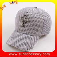 Buy cheap QF17052 Sun Accessory tendy fashion 5 panel snapback hats  ,caps in stock MOQ only 3 pcs from wholesalers